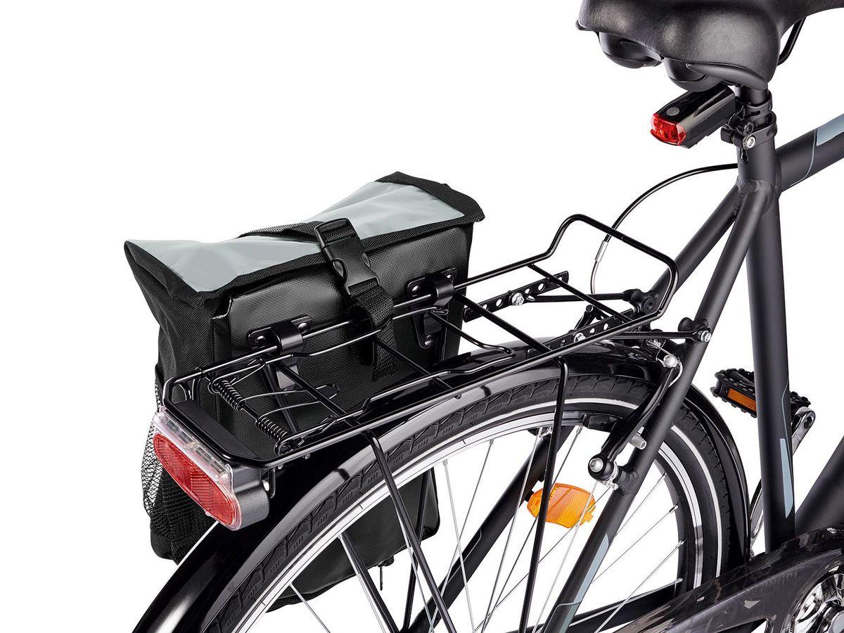 Bild 5 von CRIVIT® Fahrrad-Gepäcktaschenset