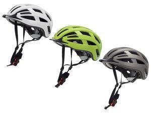 CRIVIT® Damen Herren City-Fahrradhelm