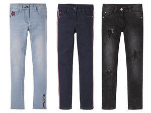 PEPPERTS® Mädchen Jeans Trend Superskinny fit