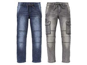 PEPPERTS® Kinder Jungen Jeans
