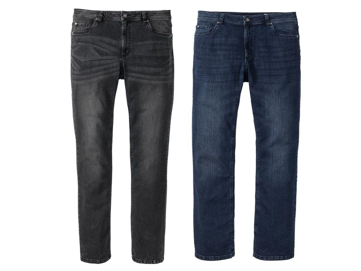 Bild 1 von LIVERGY® Herren Jeans