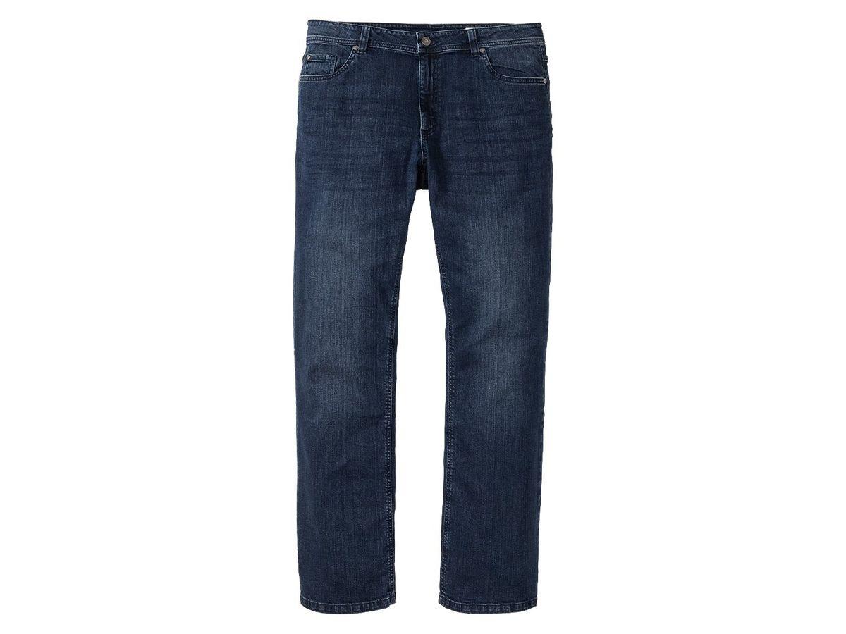 Bild 2 von LIVERGY® Herren Jeans