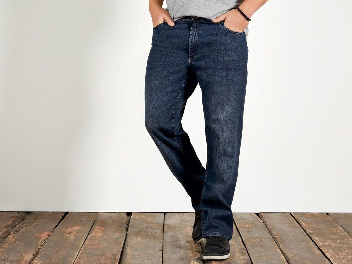 Bild 4 von LIVERGY® Herren Jeans