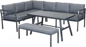 Primaster Alu Dining Lounge ,  Teramo