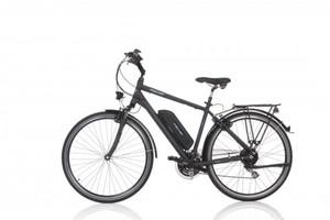 Fischer E-Bike Trekking 28 Zoll 24-Gang ,  Herren, ETH 1801-S1