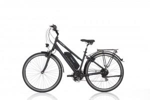 Fischer E-Bike Trekking 28 Zoll 24-Gang ,  Damen, ETD 1801-S1