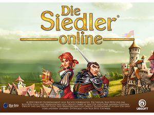 Ubisoft Siedler Code über 20€