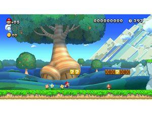 Nintendo New Super Mario Bros. U Deluxe (Nintendo Switch)