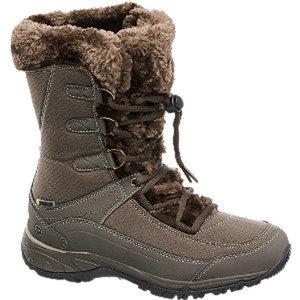 HI-TEC Schnee Boots Equilibrio ST Bijou