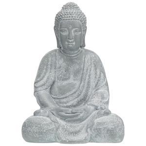 Buddha Dawn Grau