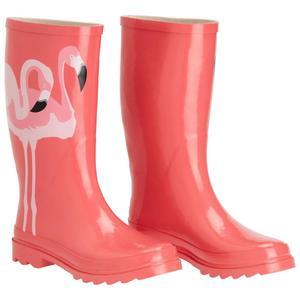 Gartenschuhe Rainy Pink
