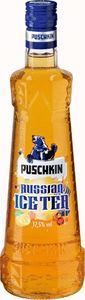 Puschkin Russian Ice Tea 0,7 Liter