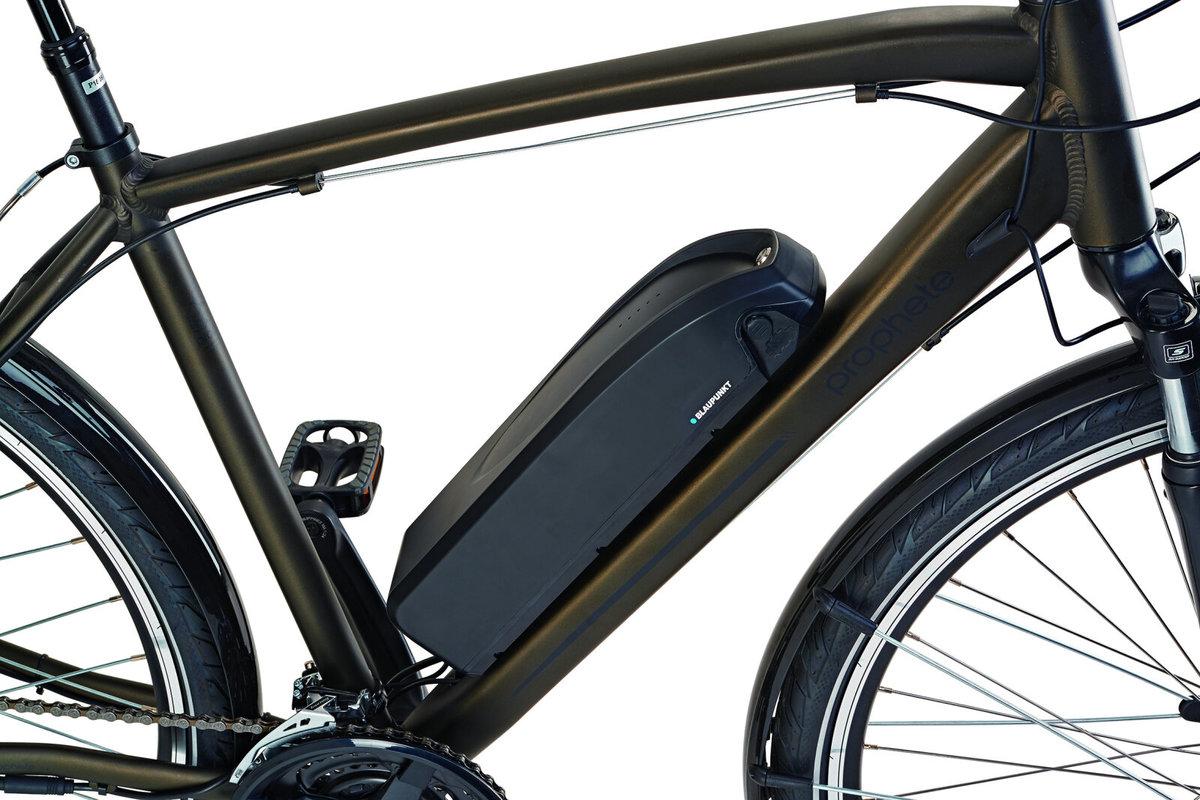 """Bild 3 von PROPHETE E-Bike 28"""" ENTDECKER e9.6 Damen - dunkelblau - 50 cm"""