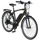 """Bild 2 von PROPHETE E-Bike 28"""" ENTDECKER e9.6 Herren - dunkelbraun - 52 cm"""