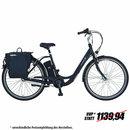 """Bild 1 von PROPHETE E-Bike 28"""" GENIESSER e 9.3. - schwarz-matt - 48 cm"""