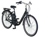 """Bild 2 von PROPHETE E-Bike 28"""" GENIESSER e 9.3. - schwarz-matt - 48 cm"""
