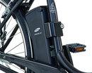 """Bild 3 von PROPHETE E-Bike 28"""" GENIESSER e 9.3. - schwarz-matt - 48 cm"""