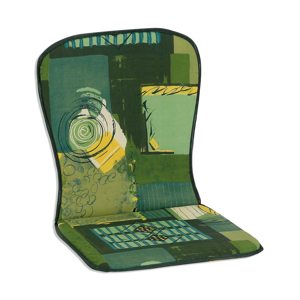 Bild 2 von Stuhlauflage - sortierte Designs - 38x74 cm - niedrig