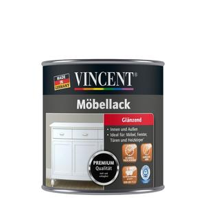 "Vincent              Möbellack ""perlweiß"", glänzend"