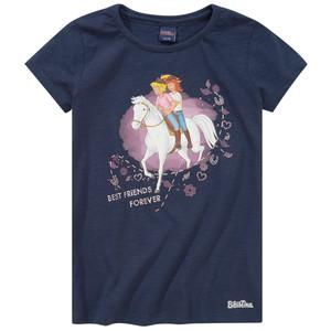Bibi & Tina T-Shirt mit Print