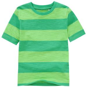 Jungen T-Shirt im Basic-Look