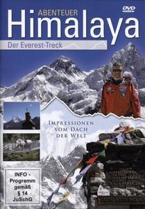 Abenteuer Himalaya - Der Everest-Treck