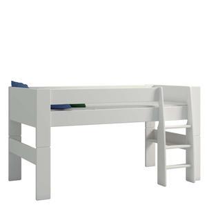 Xora HOCHBETT 90/200 cm Weiß