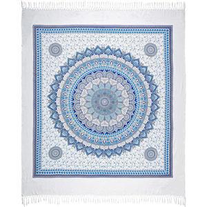 Esposa STRANDTUCH 210/250 cm, Blau