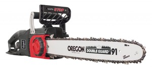 Scheppach Elektro-Kettensäge CSE2500 | B-Ware - der Artikel ist neu - Verpackung beschädigt