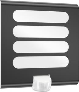 Steinel Sensor Außenleuchte L 224 LED | B-Ware - der Artikel ist neu - Verpackung bereits geöffnet