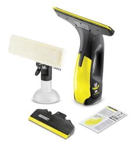 Kärcher Fenstersauger WV 2 Premium | B-Ware - Ausstellungsstück - der Artikel ist unbenutzt - weist leichte Kratzer auf