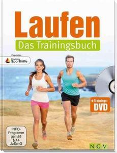 Kühner, L: Laufen - Das Trainingsbuch (Mit DVD)