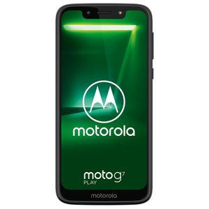 "MOTOROLA moto g7 play Smartphone, 14,45 cm (5,69"") Full-HD+ Display, Android™ 9.0, 32 GB Speicher, Octa-Core-Prozessor, Dual-SIM, LTE"