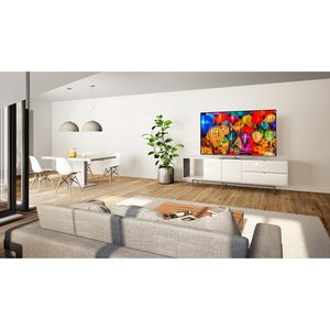 "MEDION LIFE® S16599 Smart-TV, 163,8 cm (65"") Ultra HD Display, WCG, HDR, Dolby Vision, PVR ready, Netflix, Bluetooth®, DTS HD, HD Triple Tuner, CI+"