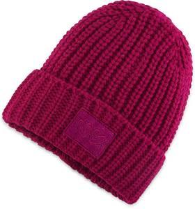 Mütze von Belmondo in beere für Damen