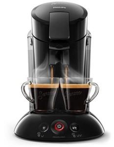 Senseo Kaffeeautomat HD6555/27
