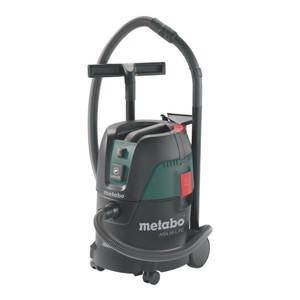 Metabo Allessauger ASA 25 L PC + manueller Filterabreinigung Karton