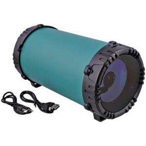 Pulsar bazooka-speaker