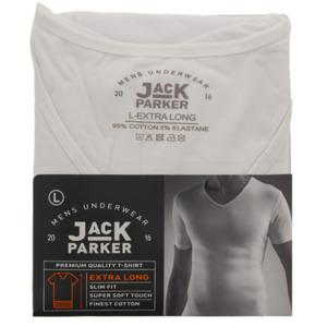 Jack Parker Extra langes T-Shirt