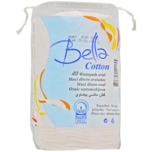 Bella Cotton Maxi Wattepads