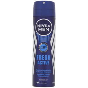 Nivea Deodorant Fresh Active