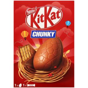 Nestlé KitKat Chunky Ei