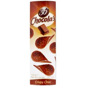 Schokochips Crispy Choc