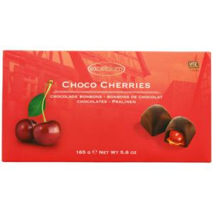 Excelcium Choco Cherries