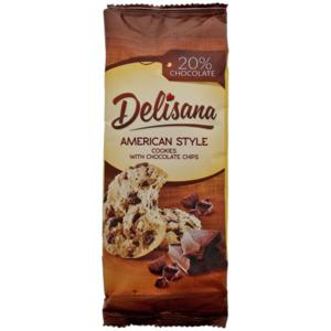 Delisana American Cookies