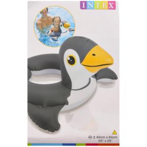Intex Tierschwimmreifen