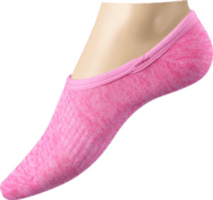 FASCÍNO Sneaker pinkmelange, Gr. 35-38