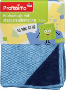 Profissimo Profissimo Küchentuch mit Magnetaufhängung