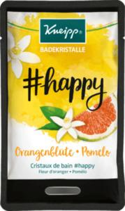 Kneipp Badesalz #happy
