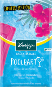 Kneipp Badesalz Poolparty